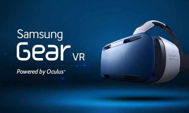是三星發表Note 4專用的Gear VR,打造行動虛擬實境世界這篇文章的首圖