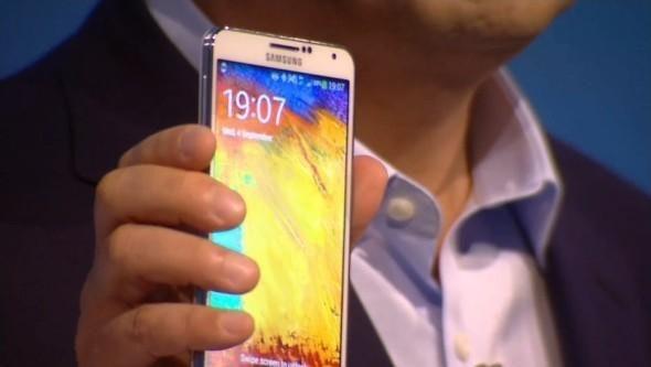 是值得升級嗎?Samsung Galaxy Note 3 軟硬配套大解構這篇文章的首圖