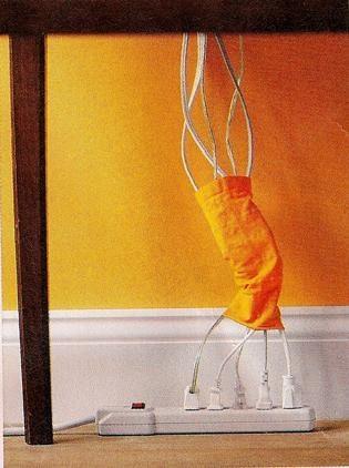 是[好聰明] 捨不得丟掉漂亮但已經鬆垮的舊襪子?這篇文章的首圖