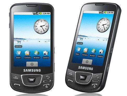 是[i7500 規格表] Samsung i7500 的詳細規格表這篇文章的首圖