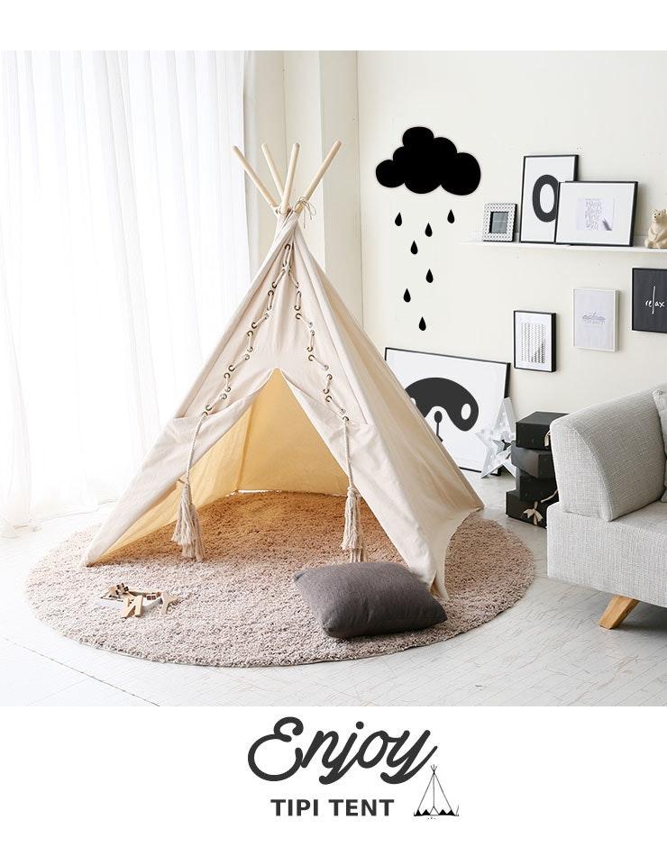 是不用出遠門也可以享受營地樂趣的帳棚這篇文章的首圖