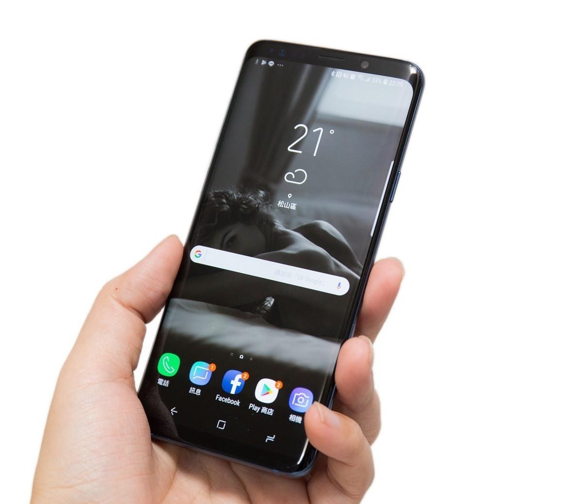 是三星 Galaxy S9/S9+ 評測:雙光圈拍照功能,手機中的單眼是否名符其實?這篇文章的首圖