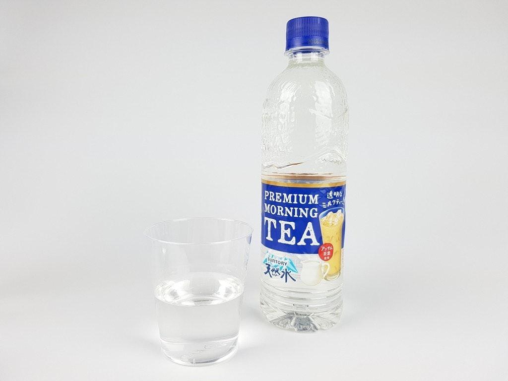 是一圖看懂 Suntory透明奶茶 日本旅遊必買伴手禮這篇文章的第6圖