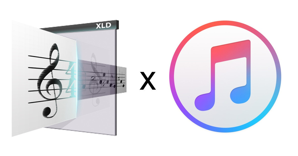 是[蘋果急診室] iTunes 入門特輯:(三)Flac、APE 無損壓縮怎麼聽?用 XLD 把他們轉檔就可放入 iTunes 囉~這篇文章的首圖