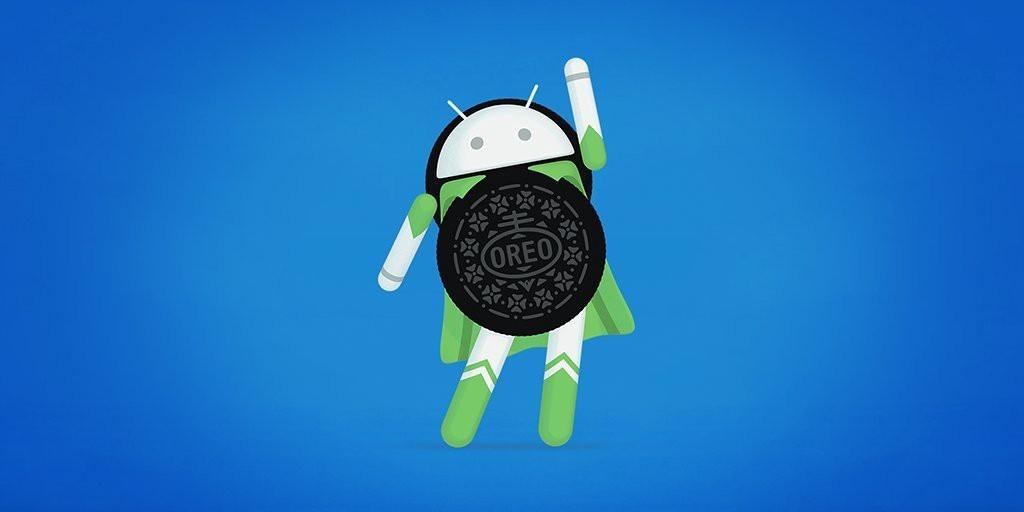 是所有支援/不支援 Android O (Oreo)最新作業系統升級一覽表這篇文章的首圖