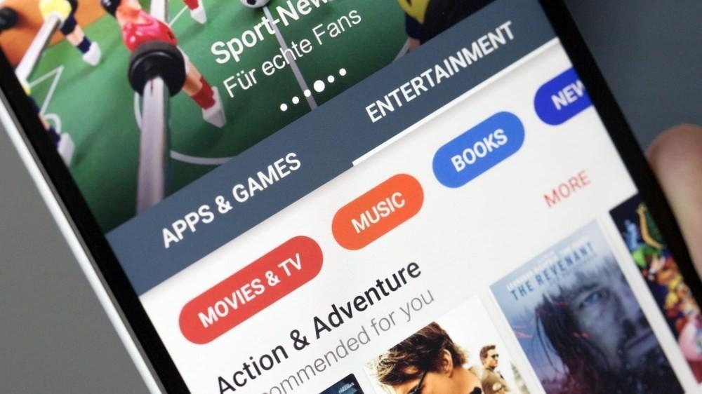 是Google Play Store可能加入計月訂閱使用多款app的服務競爭這篇文章的首圖