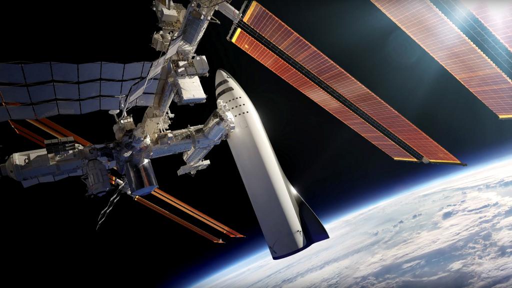 是最狂的Space X與殖民火星計畫 深度了解BFR火箭這篇文章的首圖