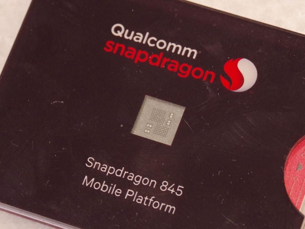 是高通: Snapdragon 845 的 Kryo 385 的半客製化核心並非行銷用詞,設計與常規架構確實不同這篇文章的首圖