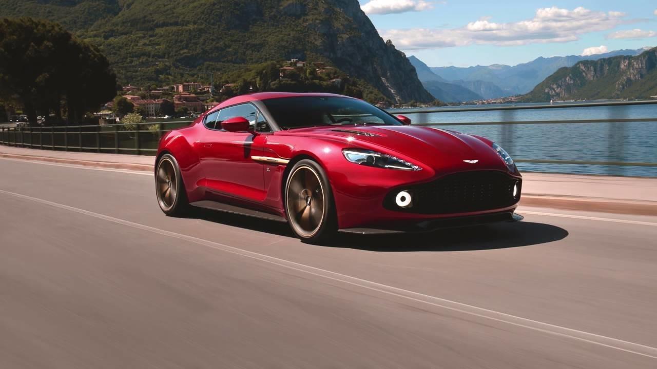 是俥科技:Aston Martin先玩混合動力 終極目標是純電動超級跑車這篇文章的首圖