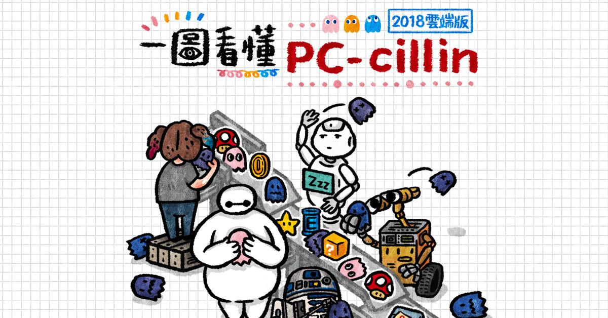 是一圖看懂 整合AI人工智慧的 PC-cillin 2018 智能防毒這篇文章的首圖