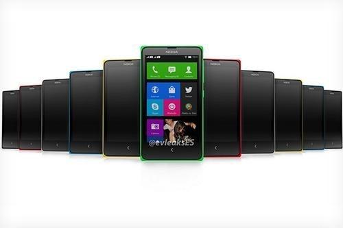 是諾曼地小登陸!傳 Nokia 將於月底推出 Android 手機這篇文章的首圖