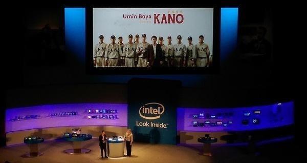 是Computex 2014:施崇棠爺爺真性情 讓我們在 Intel 會場重溫電影KANO的感動!這篇文章的首圖
