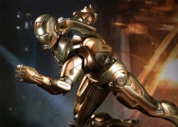 是美軍將於今夏測試 Iron Man 戰衣這篇文章的首圖