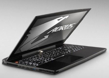 是AORUS X5 超越極限 一技在身 15.6吋 X5 極致電競筆電內建NVIDIA® GTX965雙獨顯 全球首創搭載 NVIDIA® G-SYNC 螢幕顯示技術、內建遊戲影像擷取卡 這篇文章的首圖