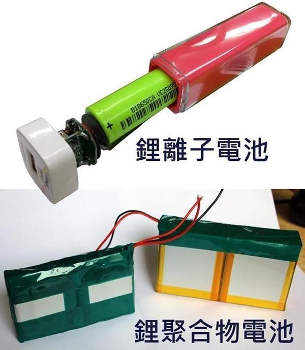 是【專欄】行動電源大揭密(01)- 揭穿鋰離子電池大容量的騙局這篇文章的首圖