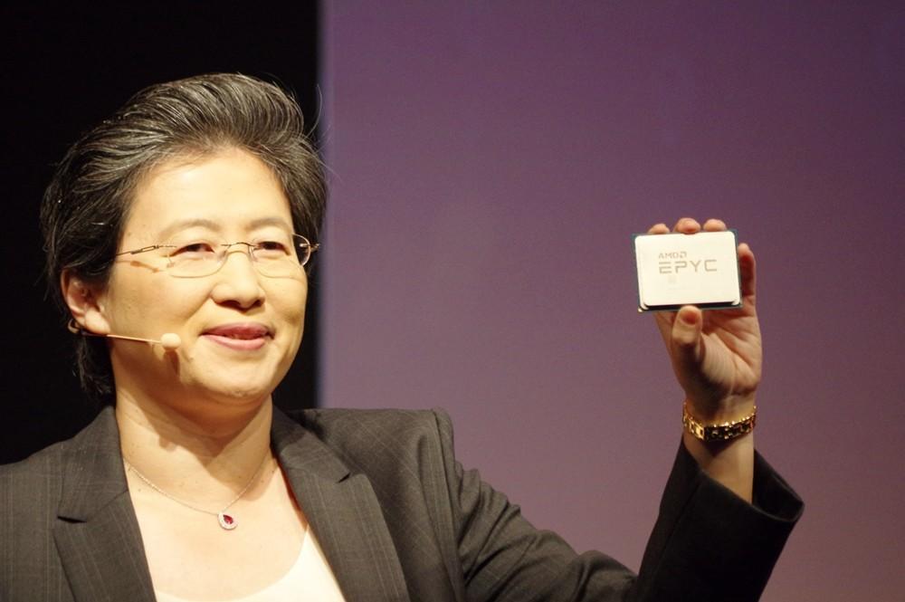 是AMD 再戰資料中心處理器市場,以最高 32 核、 64 執行續的 EPYC 處理器盼重返榮耀這篇文章的首圖