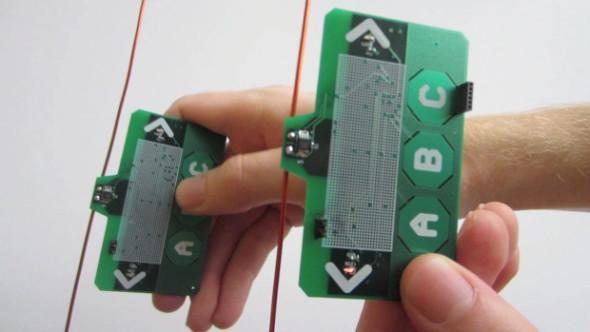 是 不需要電池的無線通訊設備誕生這篇文章的首圖