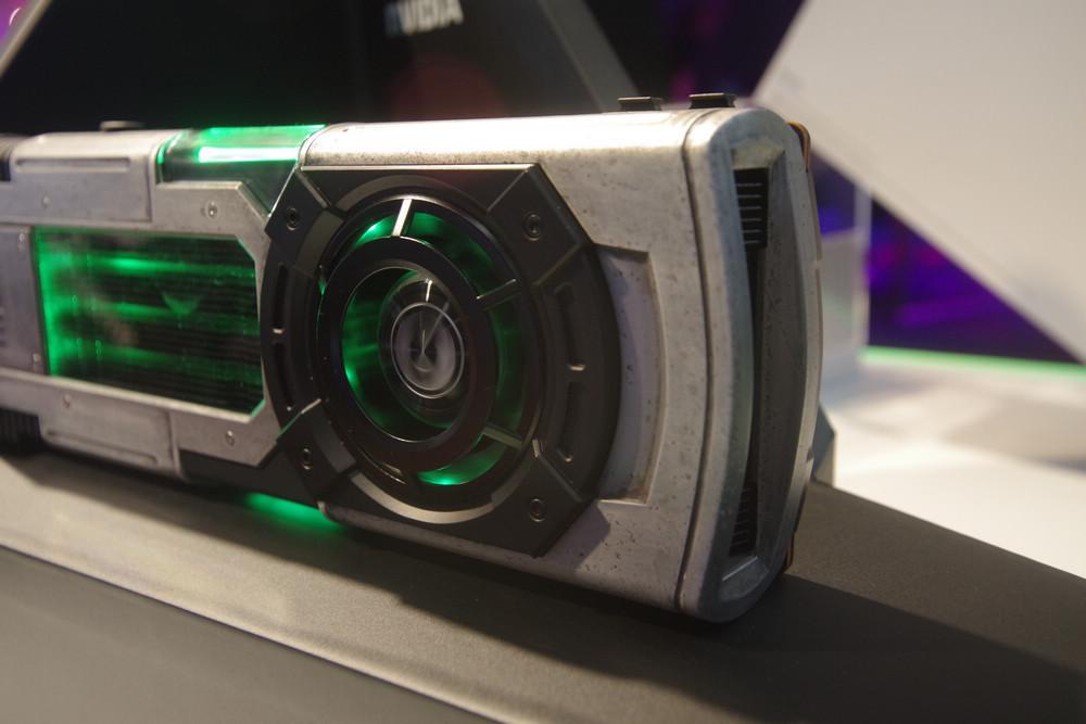 是NVIDIA 將終止 32 位元版本驅動程式的更新這篇文章的首圖