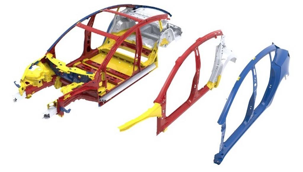 是俥科技:Tesla Model 3成本考量 捨鋁合金換鋼材這篇文章的首圖