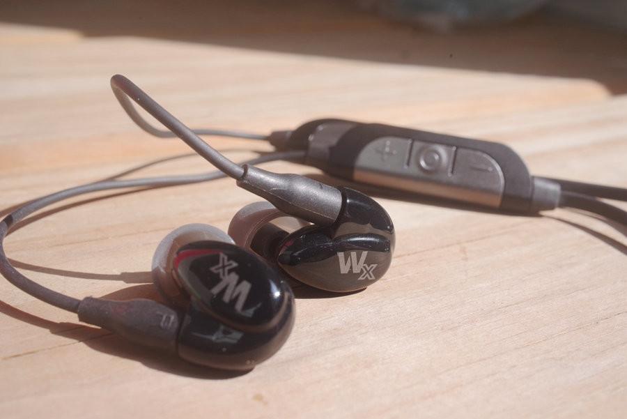 是斷開有線束縛依舊好聲, Westone Wx 藍牙耳機動手玩這篇文章的首圖