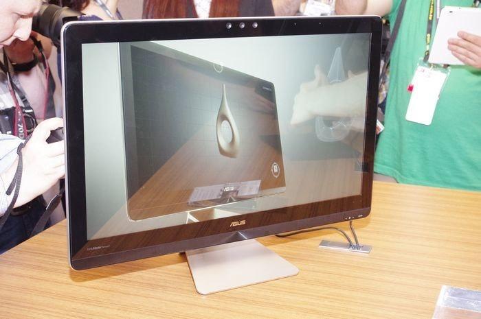 是Computex 2015 :主打頂級規格並具備 USB Type C 的 AIO ,華碩發表 Zen AiO這篇文章的首圖