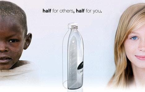 是喝一半捐一半啦這篇文章的首圖