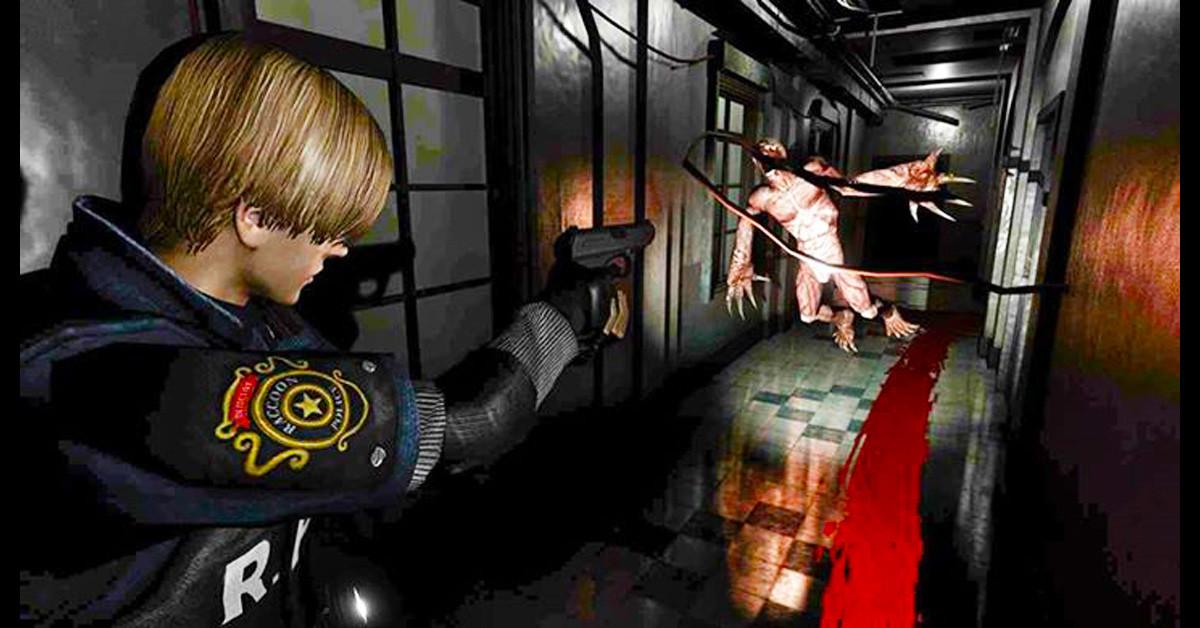 是Capcom製作人小林裕幸表示 惡靈古堡2重製版即將推出這篇文章的首圖