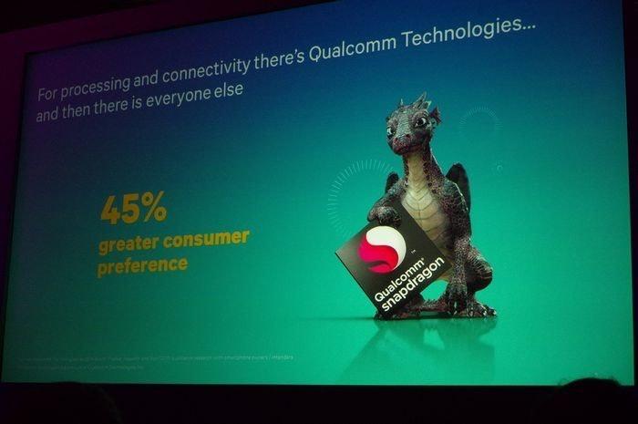是Computex 2015 :高通直接與競品做技術與效能對比,強調整體效能仍遠領先對手這篇文章的首圖