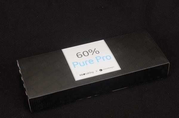 是KBtalKing Pure Pro 60% 可程式化機械式鍵盤介紹這篇文章的首圖