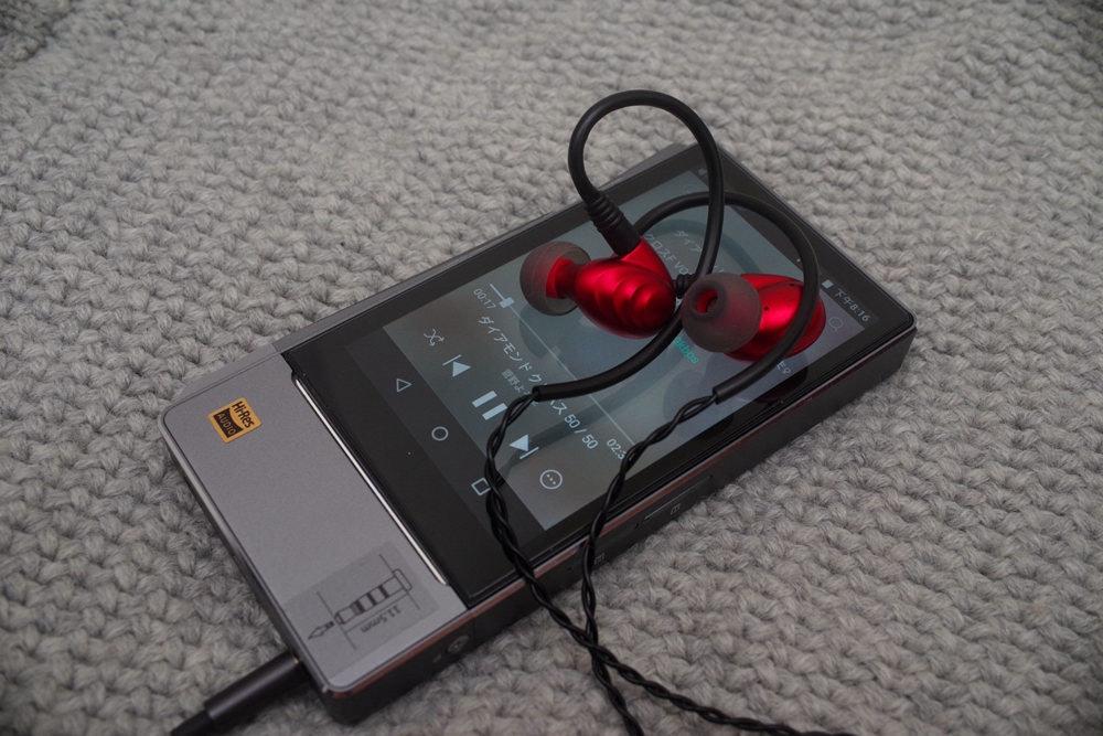 是以平價高規為理念的音樂播放器, Fiio X7 II 與圈鐵耳機 F9 動手玩這篇文章的首圖