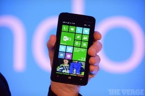 是MWC 2014:微軟公布 Windows Phone 8.1 相關細節這篇文章的首圖
