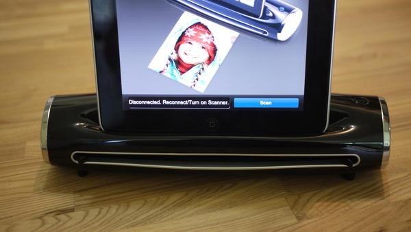 是每日好東西:我打開這張小朋友 讓老iPad復活成掃描器這篇文章的首圖