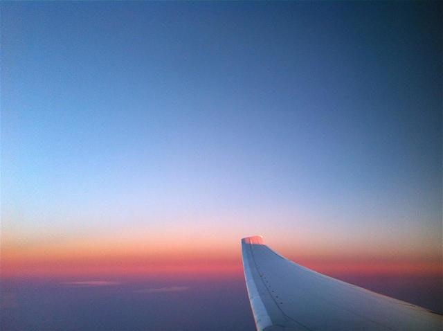 是八步驟,教你如何對付飛行恐懼這篇文章的首圖
