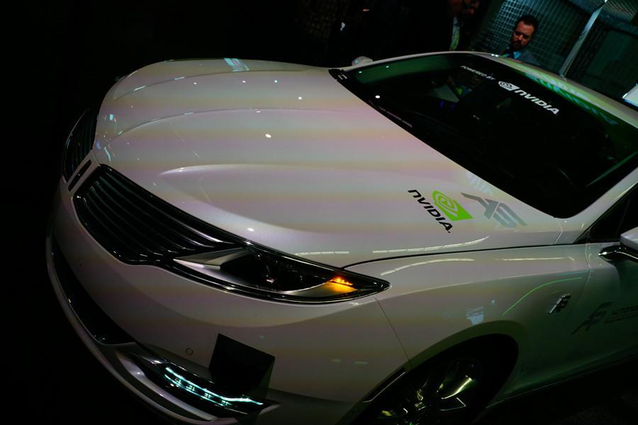 GTC 2016 : Driver PX 2 ,從輔助駕駛到人工智慧的關鍵鑰匙