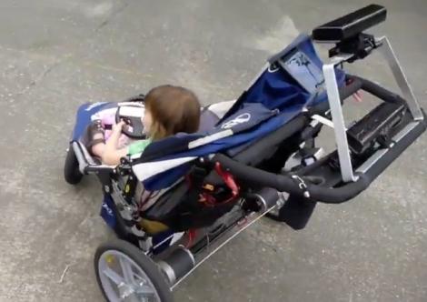 是手工打造智慧型嬰兒車這篇文章的首圖