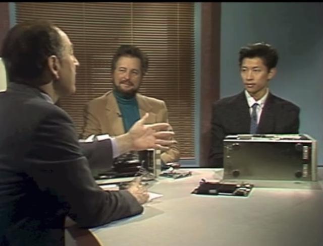 是如何組裝一台屬於你自己的電腦,在1991的時候……這篇文章的首圖