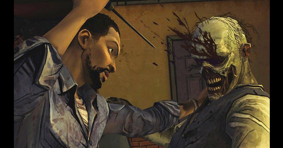 是周末限時免費 《陰屍路》Walking Dead於Humble Bundle免費下載這篇文章的首圖