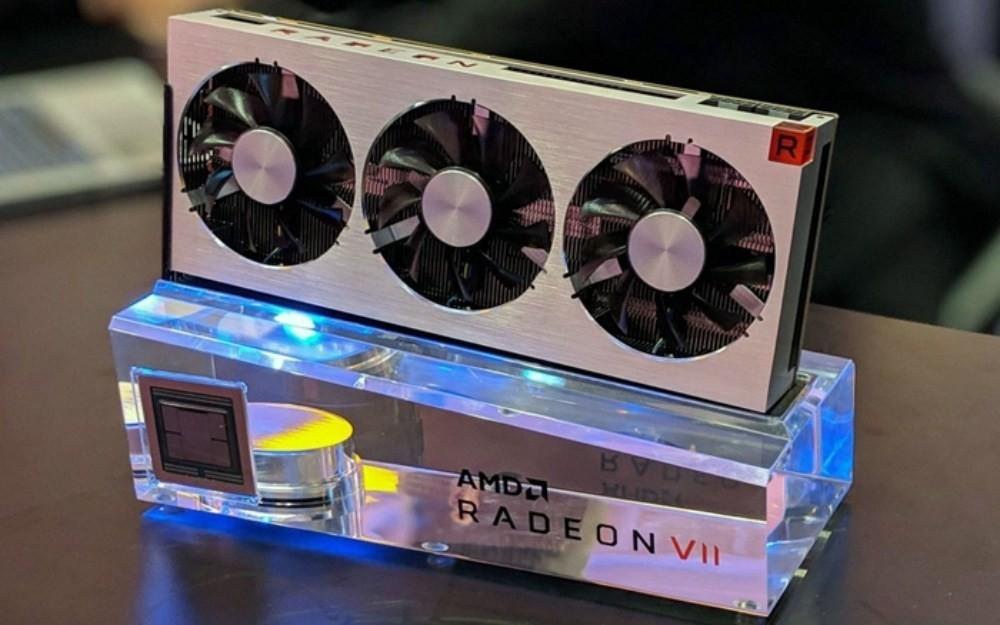 是消息指稱AMD在Navi之後的顯示架構名稱為Arcturus這篇文章的首圖