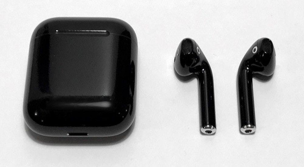 是蘋果支援無線充電的小改款AirPods可能近期推出,新增黑色版本這篇文章的首圖