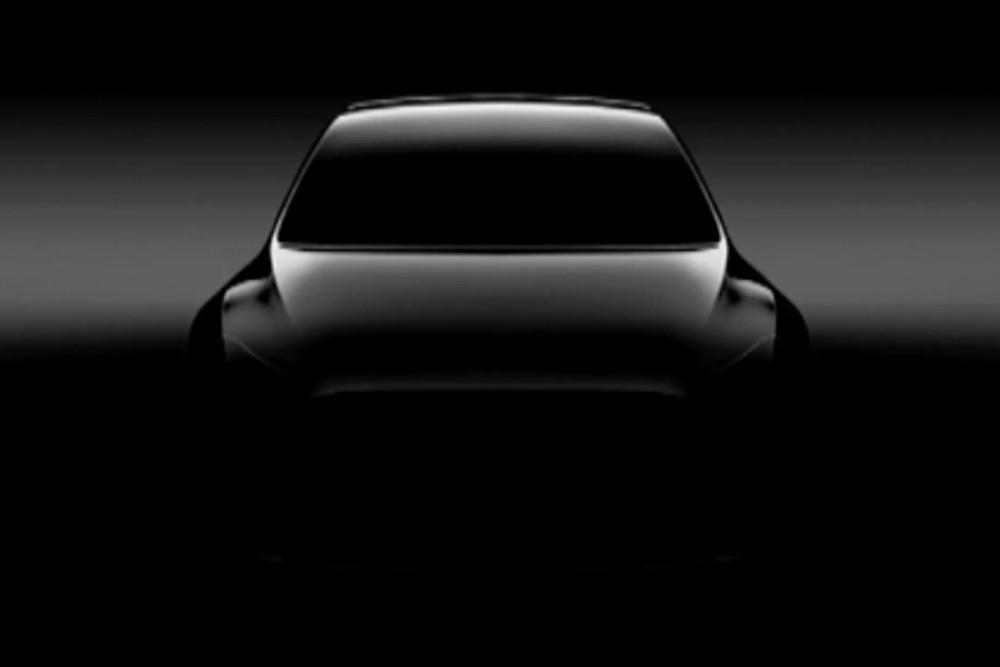 是Tesla官方確認新車款Model Y將於台灣時間3月15日中午12點揭曉這篇文章的首圖