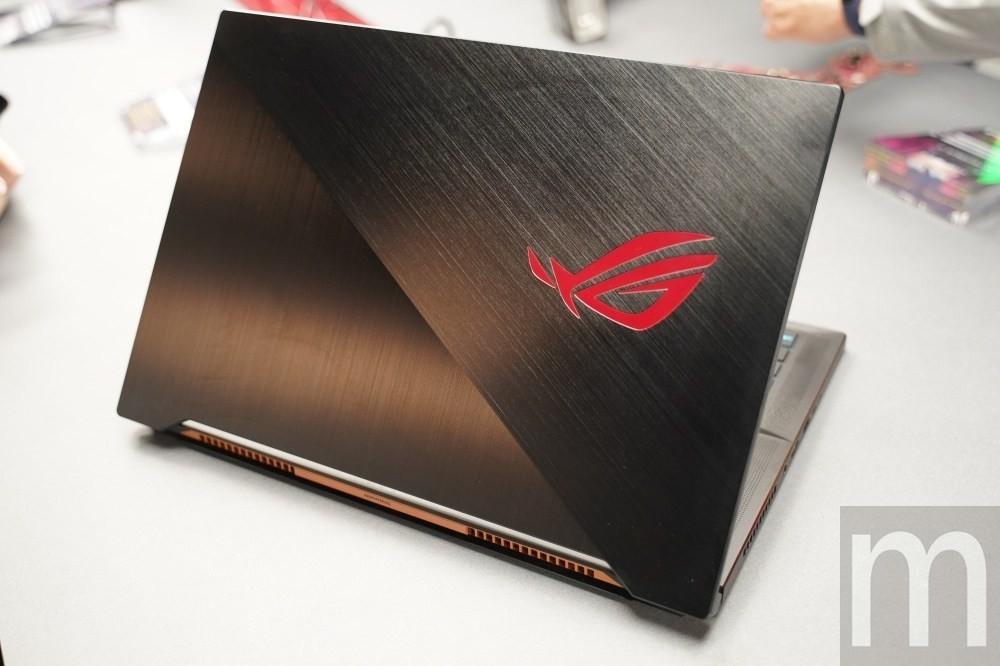 是動眼看/換上NVIDIA GeForce RTX 20系列顯示卡的ROG Zephyrus S這篇文章的首圖