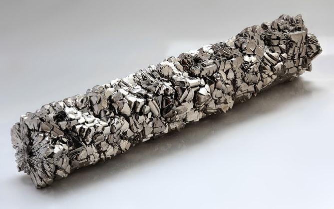 是元素022- 鈦Titanium這篇文章的首圖