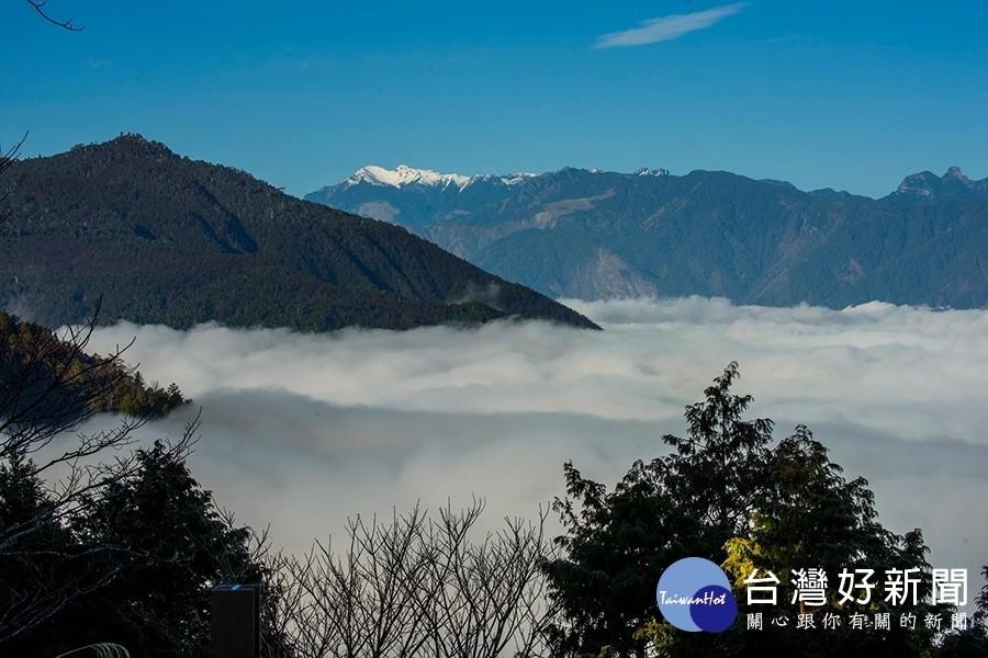 是坐看雲霧勝景 春遊太平山趁此時這篇文章的首圖