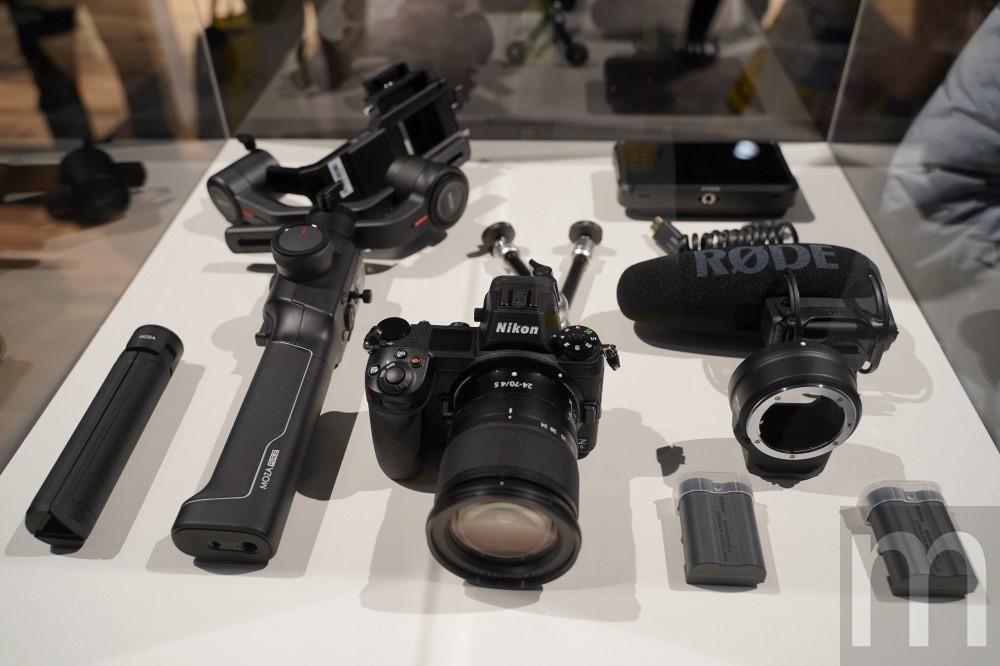 是Nikon推出搭配Z6的電影製作套件組、新版相機韌體與新款超廣角鏡頭這篇文章的首圖
