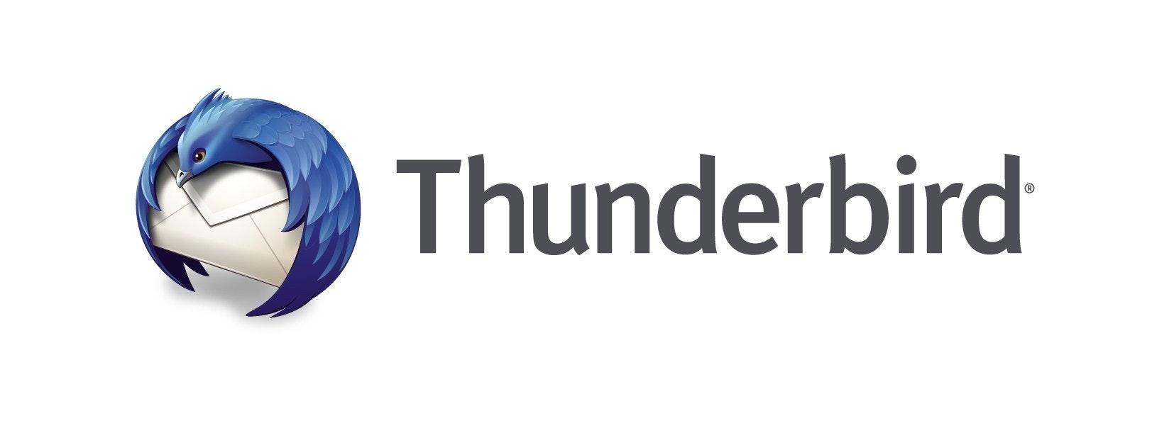 是Mozilla宣布今年將針對旗下郵件軟體Thunderbird帶來諸多更新這篇文章的首圖