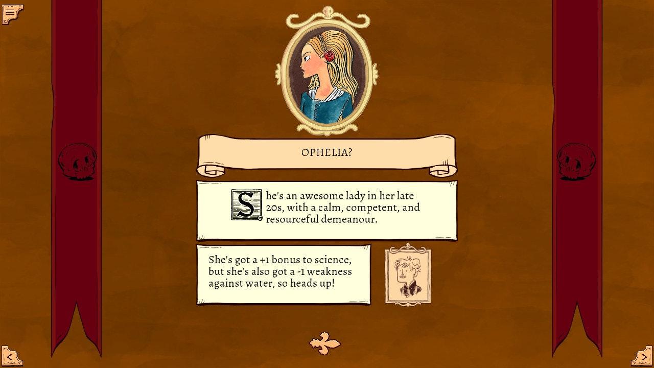 是Steam遊戲特價快訊:哈姆雷特《To Be or Not To Be》現在特價59元 便宜89元這篇文章的首圖