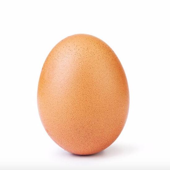 是「世界紀錄蛋」突破4600萬讚!5點告訴你這顆神秘雞蛋到底在紅什麼?這篇文章的首圖