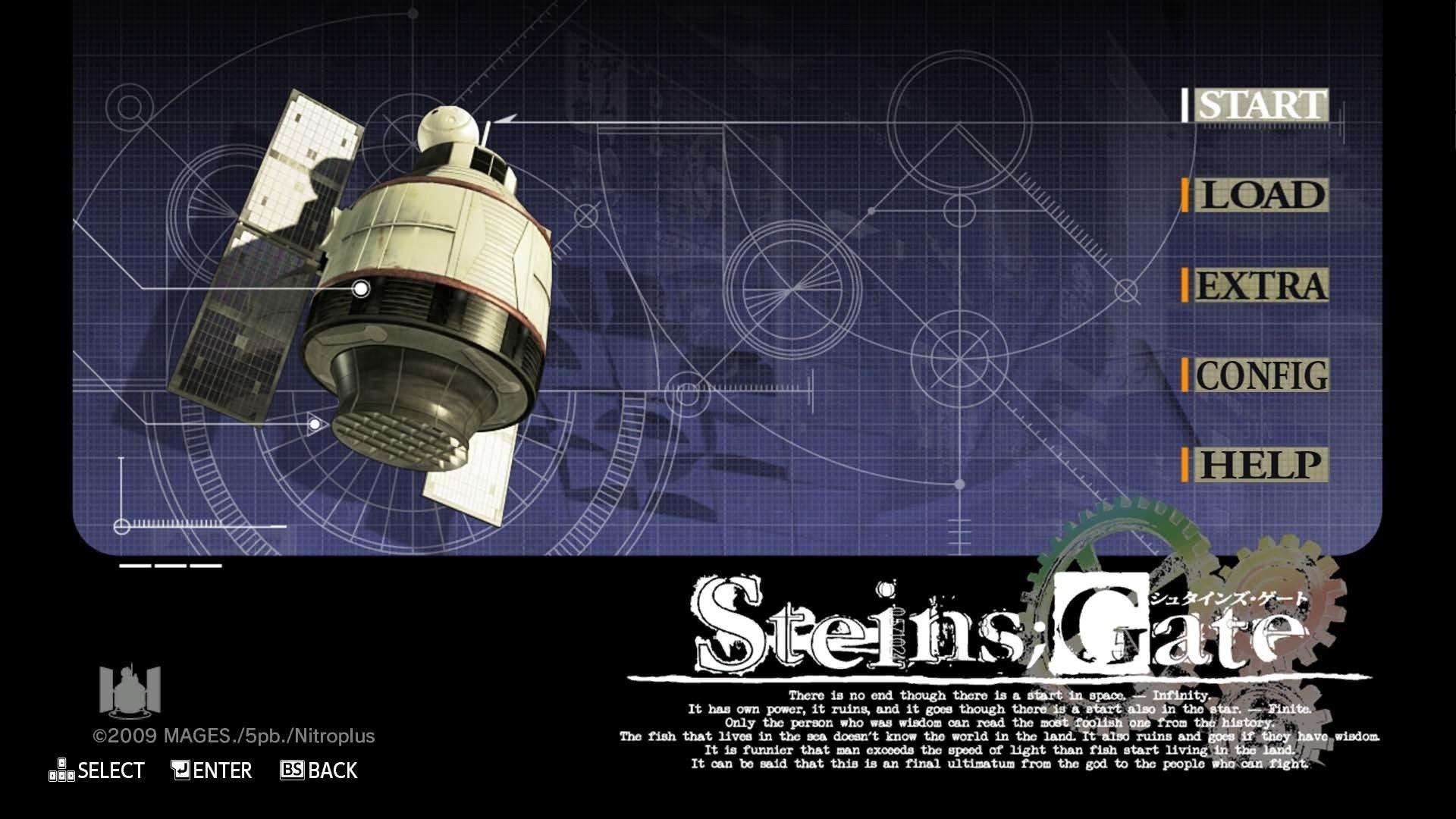 是Steam遊戲特價快訊:《STEINS;GATE》現在特價268元 便宜402元這篇文章的首圖