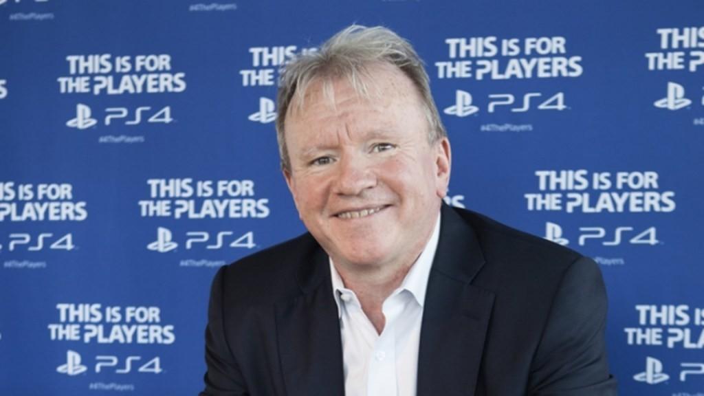 是Sony任命Jim Ryan擔任索尼互動娛樂社長 持續推動PlayStation服務這篇文章的首圖