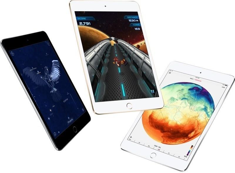 是申請文件顯示蘋果將推出至少7款全新iPad機種,其中可能包含新款iPad mini這篇文章的首圖
